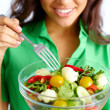 Healthy eating — Stock Photo #17143129