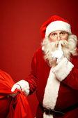 圣诞惊喜 — 图库照片