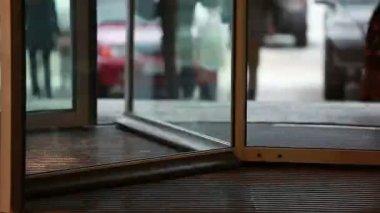 Door — Stock Video
