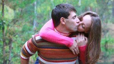Valentinovdía de san valentín — Vídeo de stock