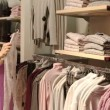 Picking clothes - Stockfoto