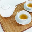 Tea for two - Stock Photo