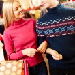 During shopping — Stock Photo #21189871