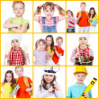 Kids — Stock Photo #21187381