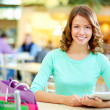 Shopping day — Stock Photo #21189957