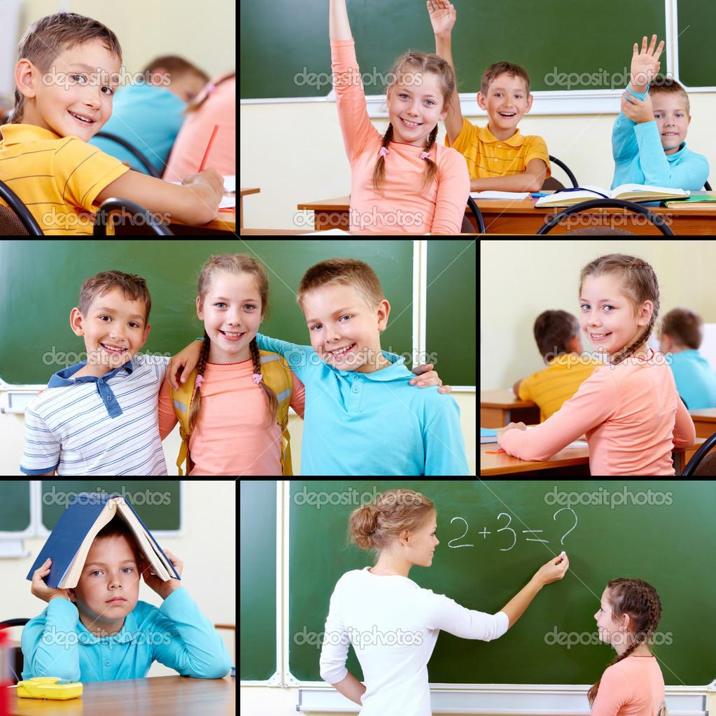 Учитель перетрахал весь класс 8 фотография