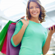 Shopping weekend — Stock Photo #21190047