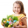 Stock Photo: Happy Easter!