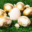 Easter symbols — Stock Photo #24196285