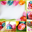 Easter theme - Stock Photo