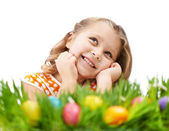 Easter mood — Stock Photo