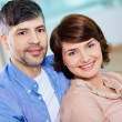 Happy couple — Stock Photo