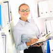 Bookkeeper - Stock Photo