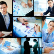 Business occupation — Stock Photo
