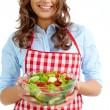 Enjoy your meals - Stock Photo