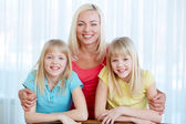 Lovely mommy — Stock Photo