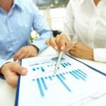 Business analysis — Stock Photo #25263883