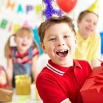 It's my birthday — Stock Photo