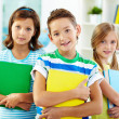 Children at school — Stock Photo #29873577