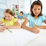 Schoolwork — Stock Photo #29873585