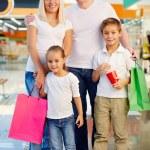 Happy customers — Foto de Stock   #31206919