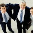 Succesful managers — Stock Photo #31205479