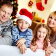 Christmas eve — Stock Photo #31206493