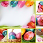 Easter theme — Stock Photo