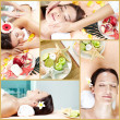 spa procedures — Stock Photo