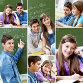 Camarades de classe — Photo