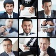 Successful businessmen — Stock Photo #32884631