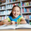 Elementary learner — Stock Photo