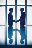Partnership — Stock fotografie