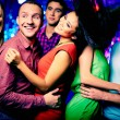 Clubbers — Stock Photo #35271637