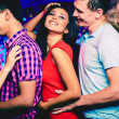 Disco party — Stock Photo #35271689