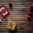 Symbols of holiday — Stock Photo #35272139