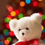 White bear — Stock Photo #36817017