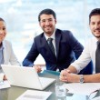 Business team — Stock Photo #36816059