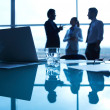 Business workplace — Stock Photo #36816089