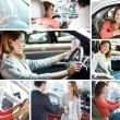 Buying car — Stock Photo #36817159