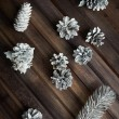 Christmas decorations — Stock Photo #36817827