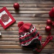 Winter holiday — Stock Photo #36817901