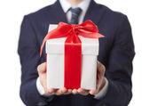 Generous gift — Stock Photo