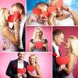 Valentines — Stock Photo #40667761