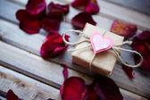 Token of love — Stock Photo
