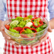 Low calorie food — Stock Photo #40670059