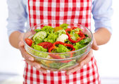 Low calorie food — Stock Photo