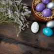 Easter fun — Stock Photo