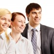 Happy business team — Stock Photo #51557979