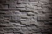 Lighting brickwall — Stock Photo